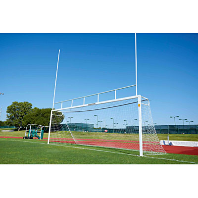Football/Soccer Combination Goal