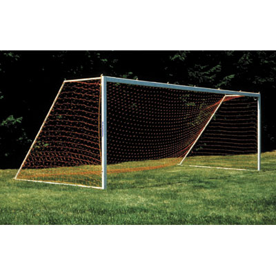 "Official 4"" Steel Soccer Goal photo"