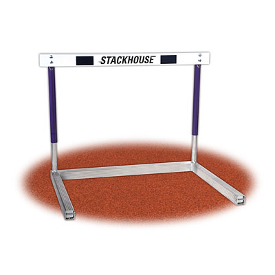 Elite Aluminum College Hurdle