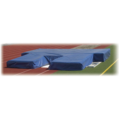 Champion Pole Vault Pit - All Weather Cover