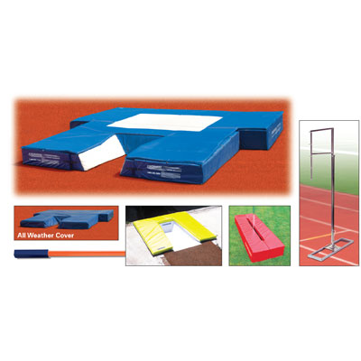 H.S. Pole Vault Value Package