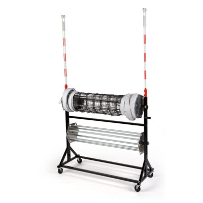 VB Net Winder/Antenna Cart
