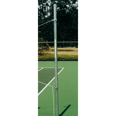 Outdoor Volleyball End Standard without Winch