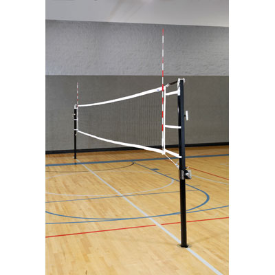 "3 1/2"" Aluminum Power Volleyball"