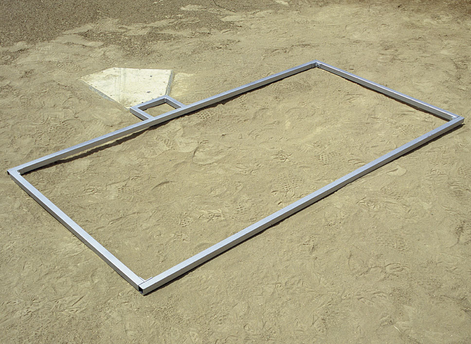 Batters Box Template products - Stackhouse Athletic Equipment