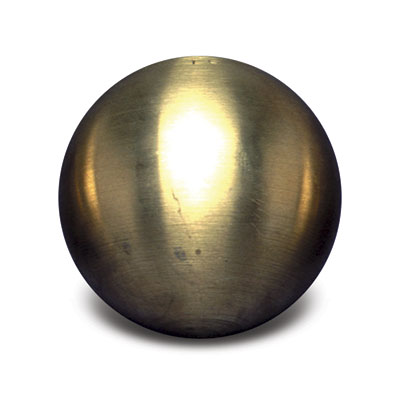 Brass Shot Put