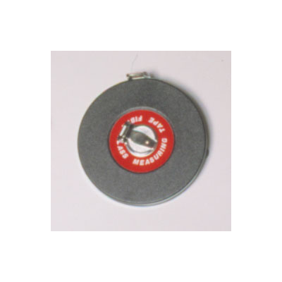 Fiberglass Tape Measures with Metal Case