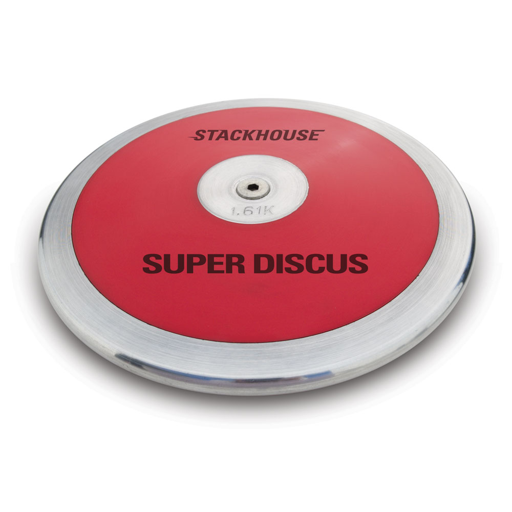 Discus Track And Field...