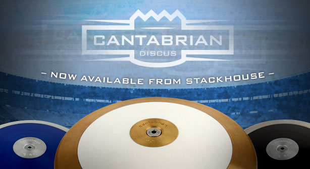 Cantabrian Discus